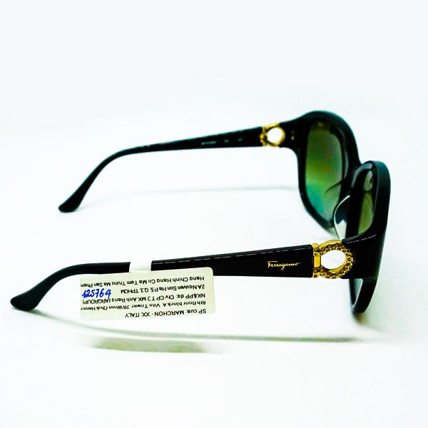 Kính mắt thời trang Salvator Ferragamo SF741SRA_57_001