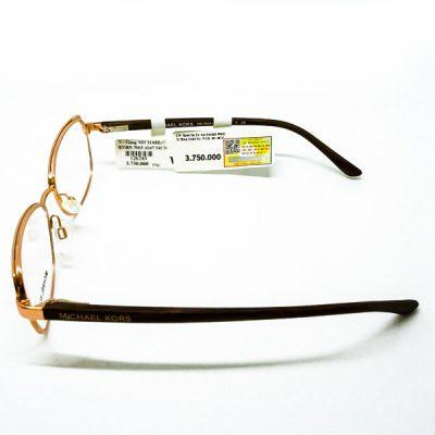 Gọng kính mắt MICHAEL KORS MK7005-1047/54CN chính hãng
