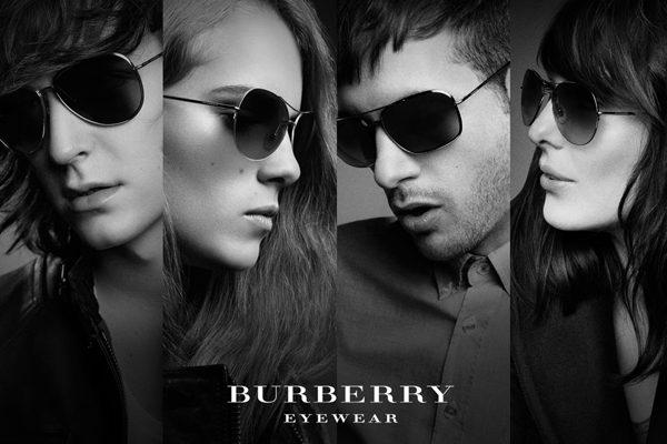 Lịch sử về kính burberry cao cấp