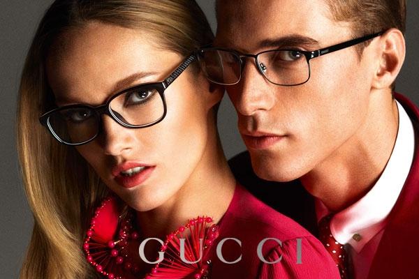 Kính mắt Gucci