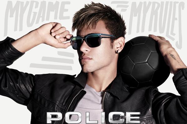 kính mắt police