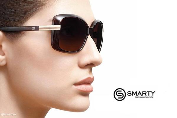 kính mắt smarty