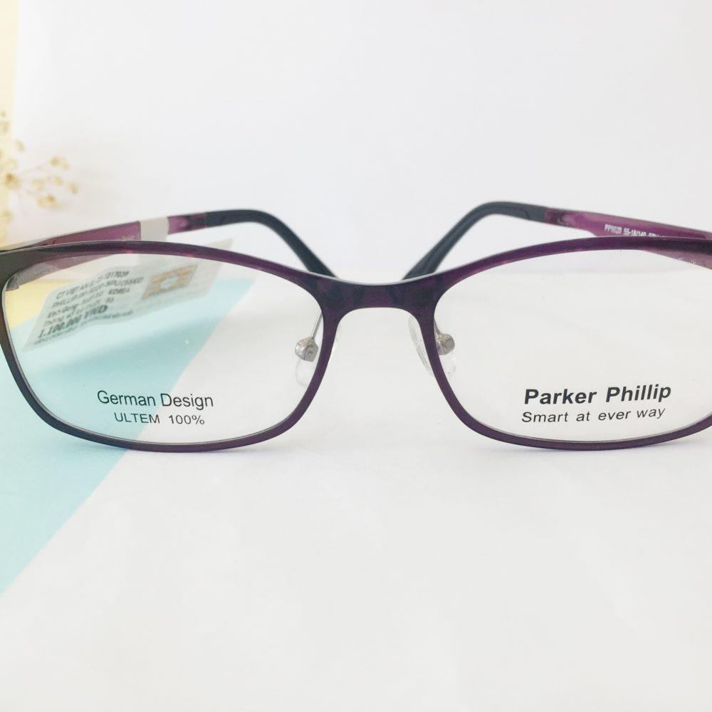 Gọng Kính thời trang hàn quốc Phillip PP9020 SPU 55KR