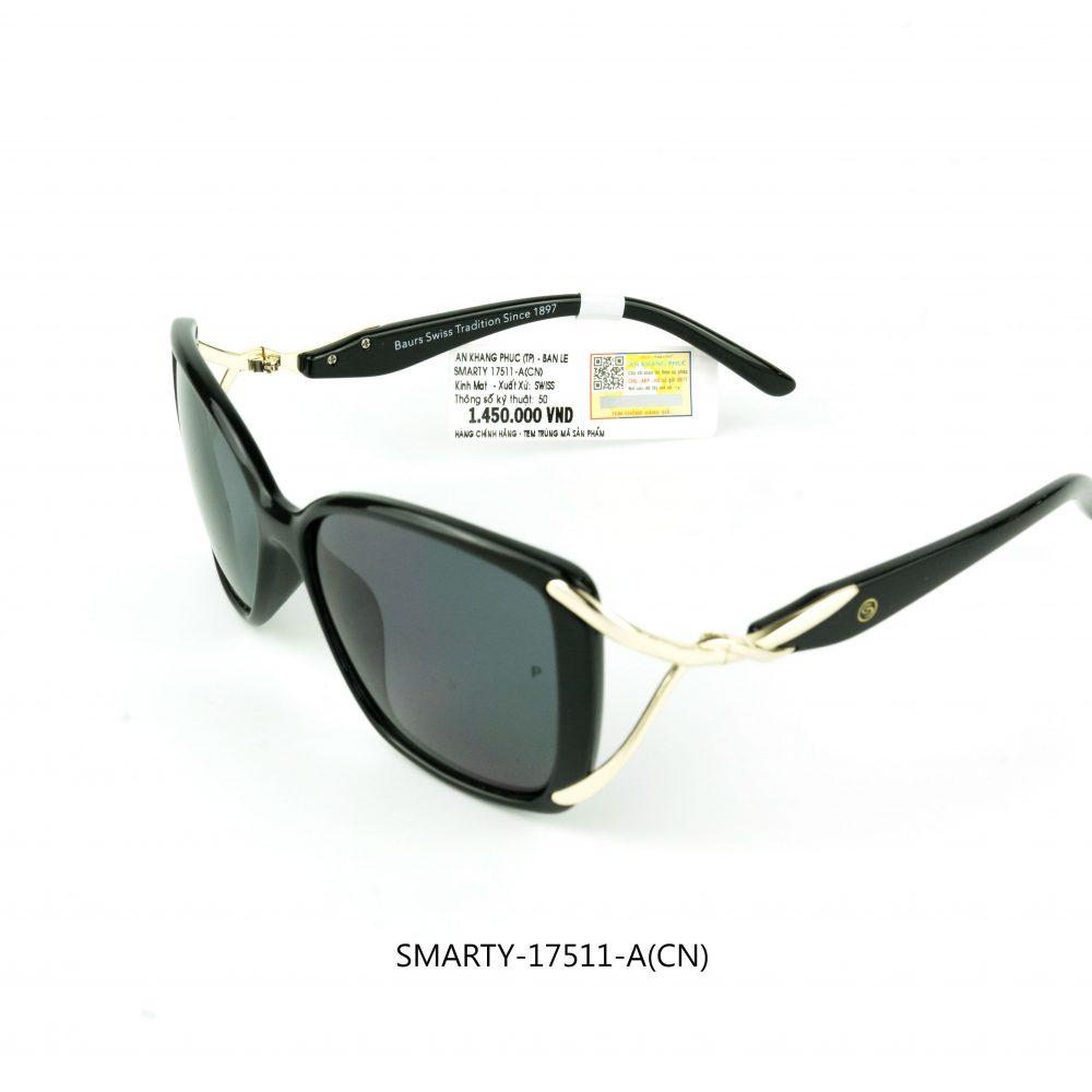 Kính mắt Smarty17511 chính hãng