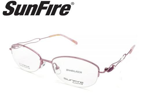 kính mắt sunfire