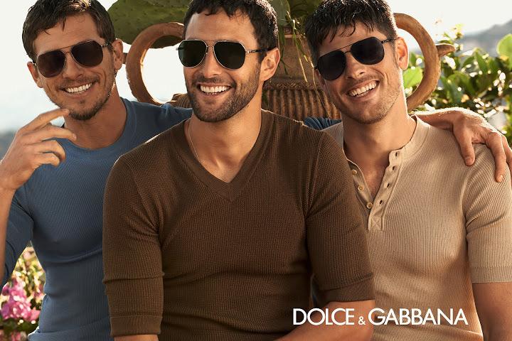 kính mắt dolce & gabbana chính hãng