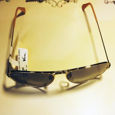 RayBan RB 3025-001 vàng nâu
