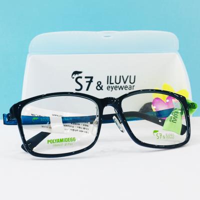 Gọng kính S7 iluvu S45-C137