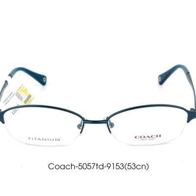 Gọng kính Coach 5057td-9134(53CN)
