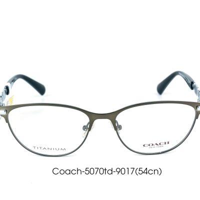 Gọng kính Coach5070td-9017(54CN)