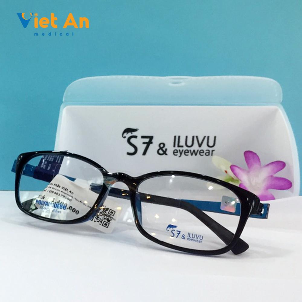 Gọng kính S7 iluvu S40-C137