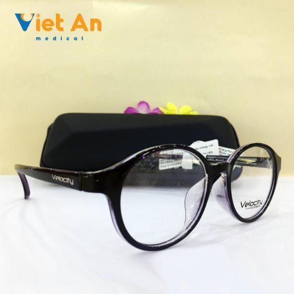 Gọng kính nhựa Velocity VL17430 - 13