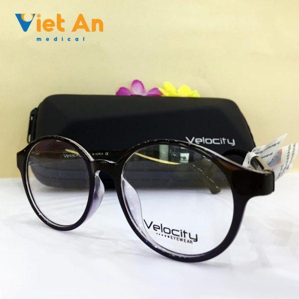 Gọng kính Velocity VL17430 - 13 chính hãng
