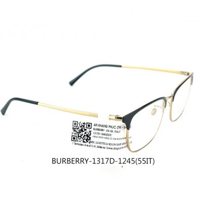 Kính Burberry 1317D-1245 cao cấp