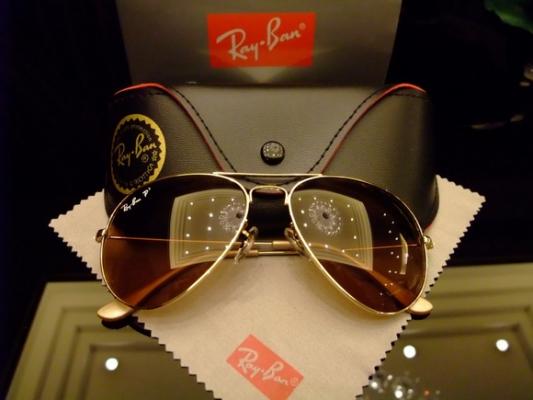 Những mẫu kính Rayban được ưa chuộng nhất năm