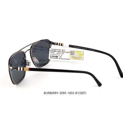 Kính râm Burberry 3095-1003-56it