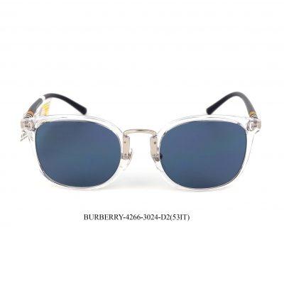 Kính Mắt Burberry 4266-3024-D2