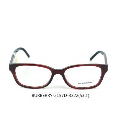Gọng kính Burberry 2157D-3322