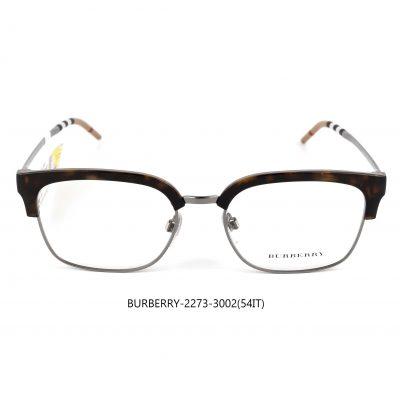 Gọng kính Burberry2273