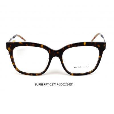 Gọng kính Burberry B2271F-3002