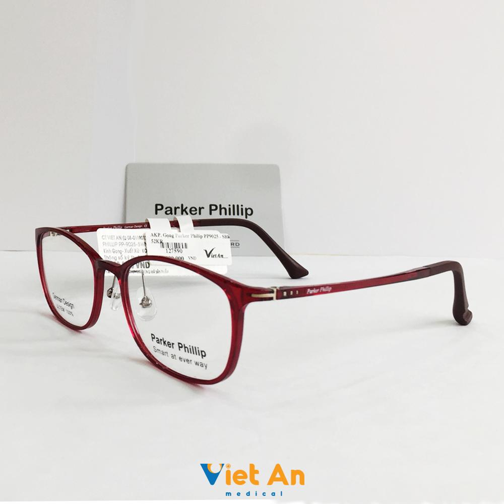 Gọng kính parker phillip PP9025 - SBR