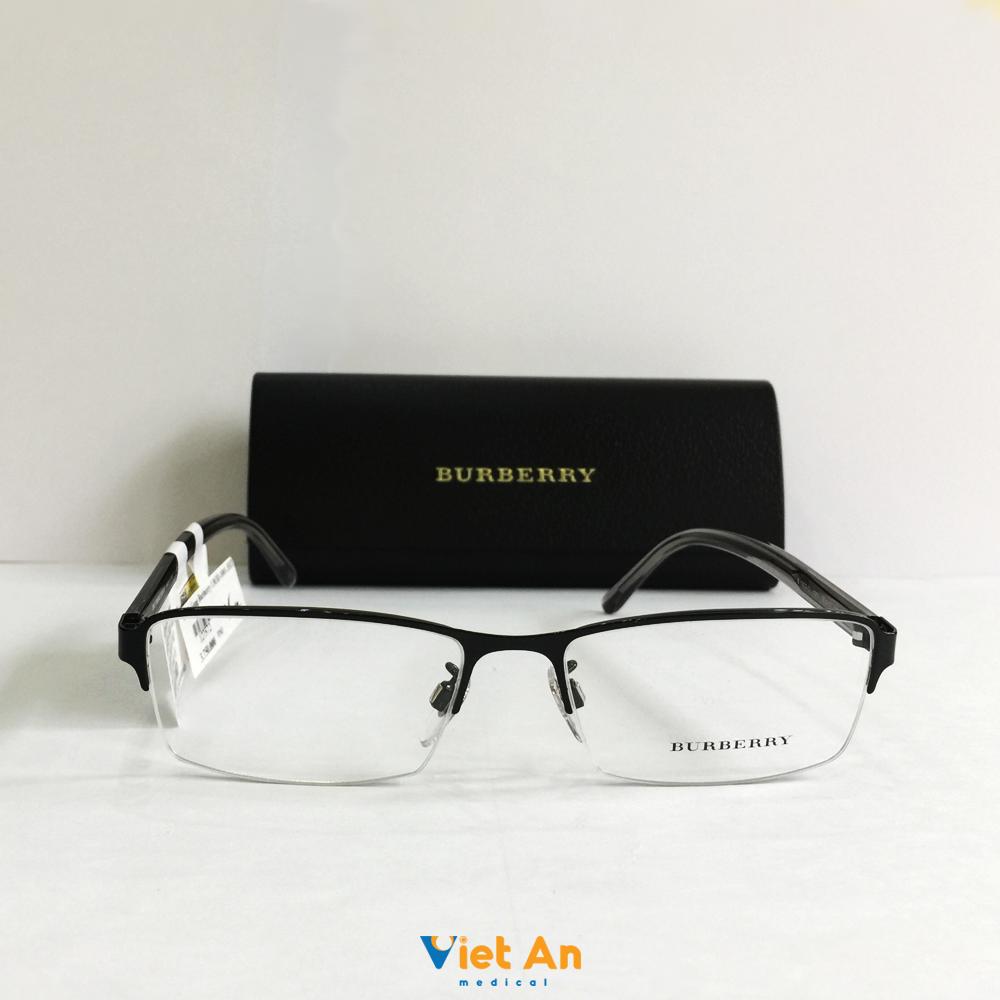 Gọng kính Burberry 1303D 1001 chính hãng