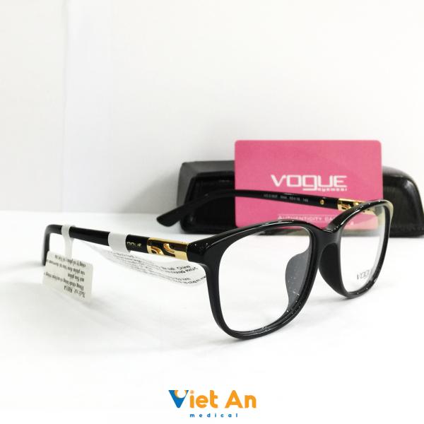 Kính cận nhựa Vogue VO5163D-W44