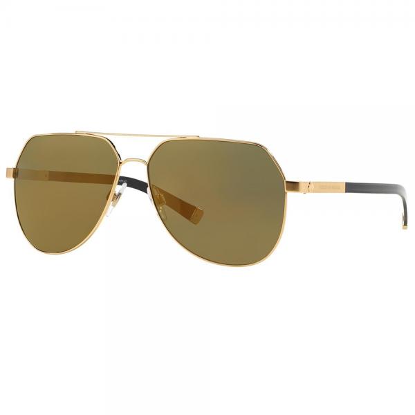 Kính Mắt Dolce & Gabbana DG2133K-02-39