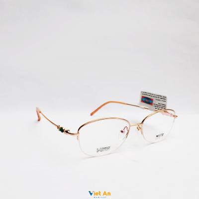 Gọng kính nhập khẩu mito MT1833-C06