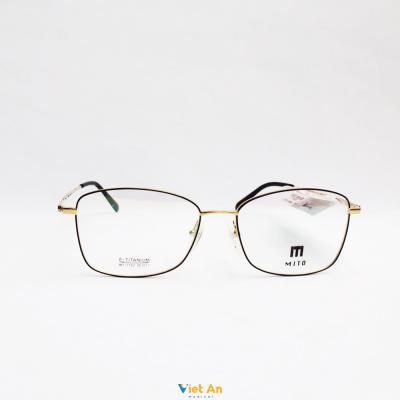 Gọng kính cao cấp Mito MT7162-C03