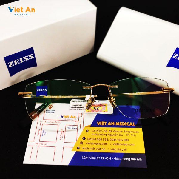 Gọng kính Zeiss ZS50005-F010