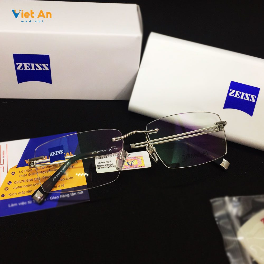 Gọng kính Zeiss ZS6002-F020
