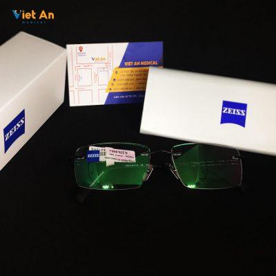 Gọng kính Zeiss ZS6002-F090