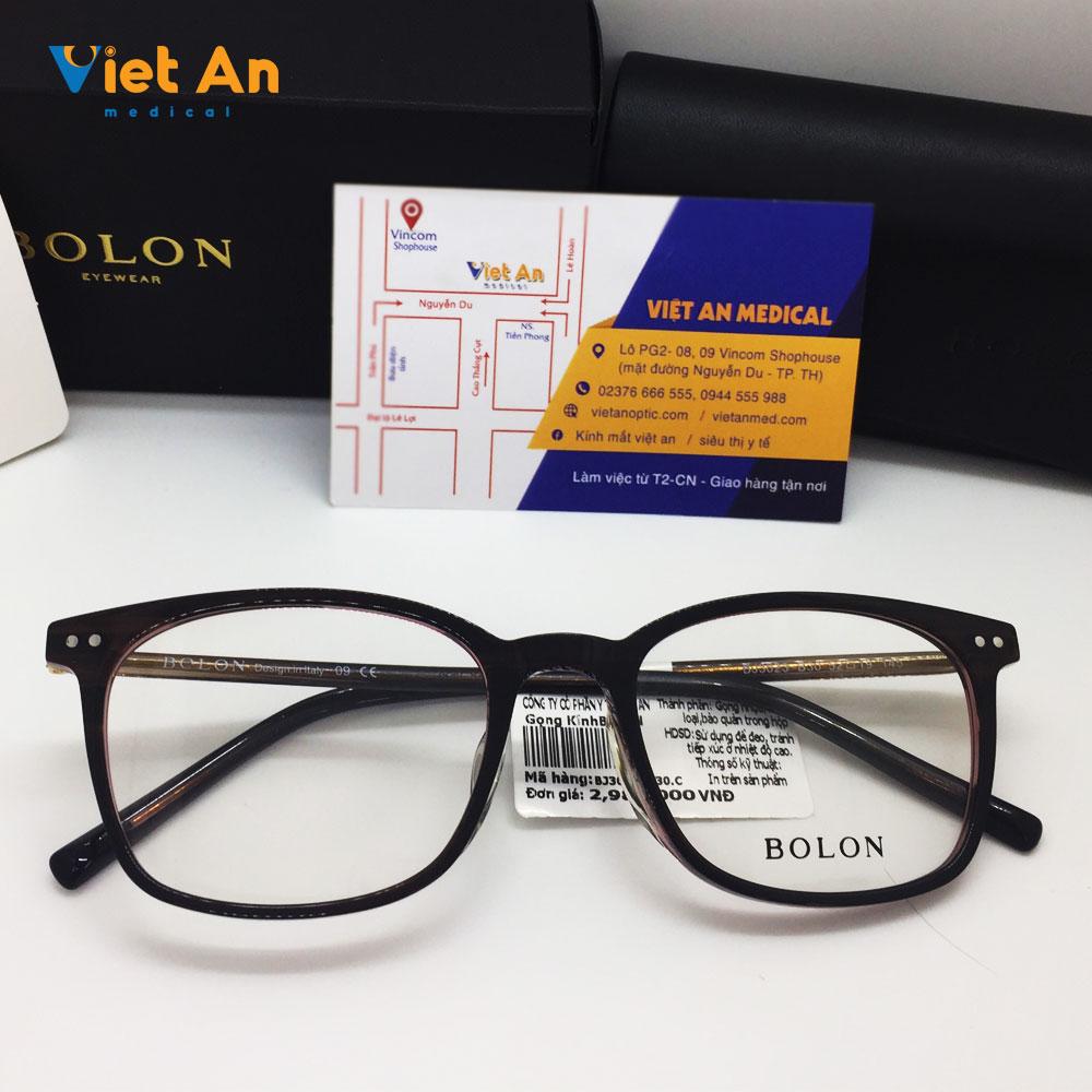 Gọng kính Bolon BJ3023- B30