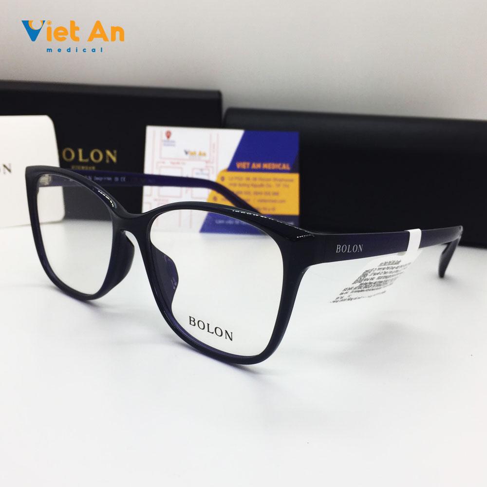 Gọng kính cận cao cấp Bolon BJ5000-B70