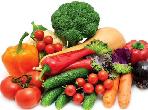 Những thực phẩm giúp cho đôi mắt luôn khỏe mạnh