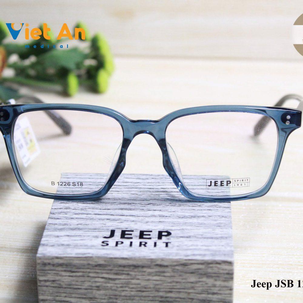 Gọng kính Jeep JSB1226 - S18