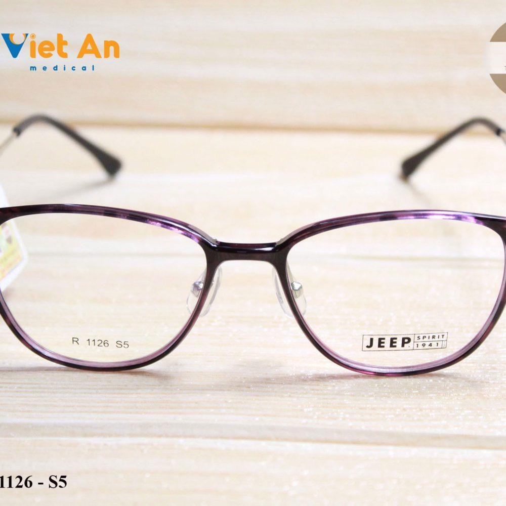 Gọng kính Jeep JSB1126 - S5