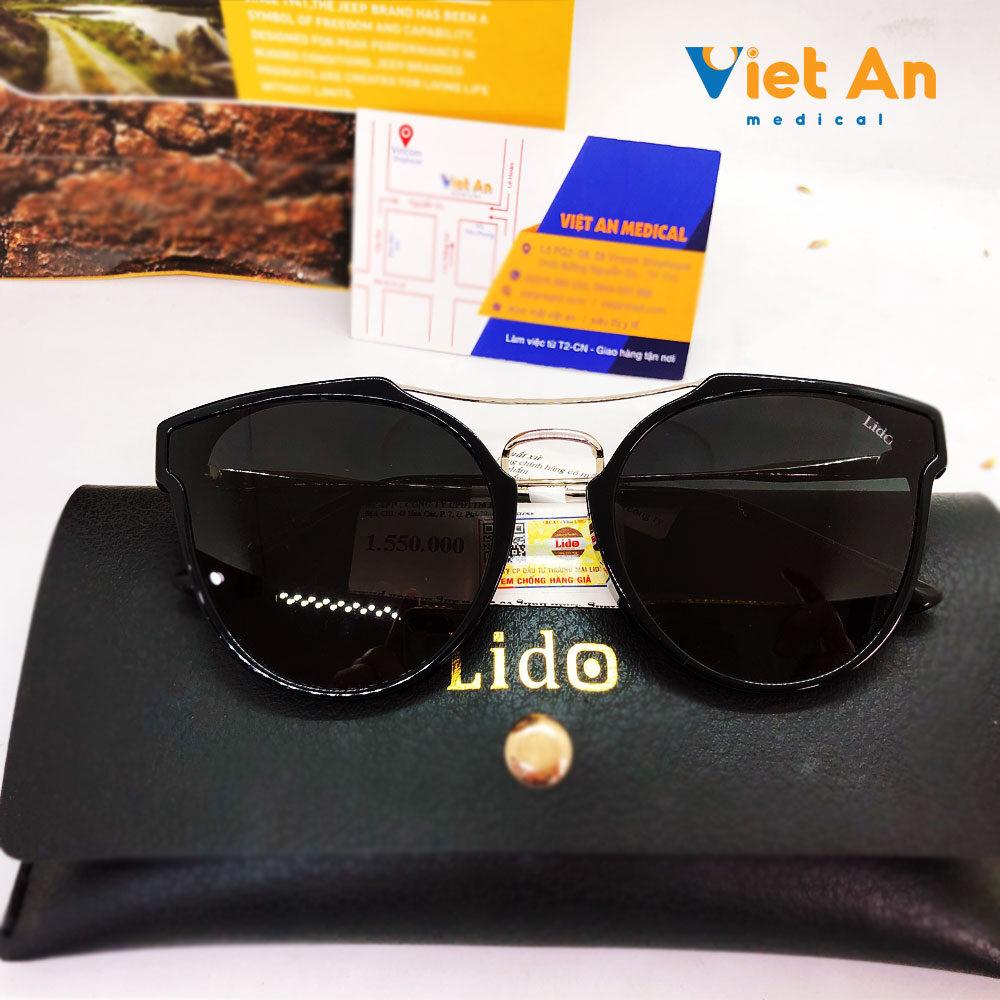 Kính mắt Lido LD 823S - C3