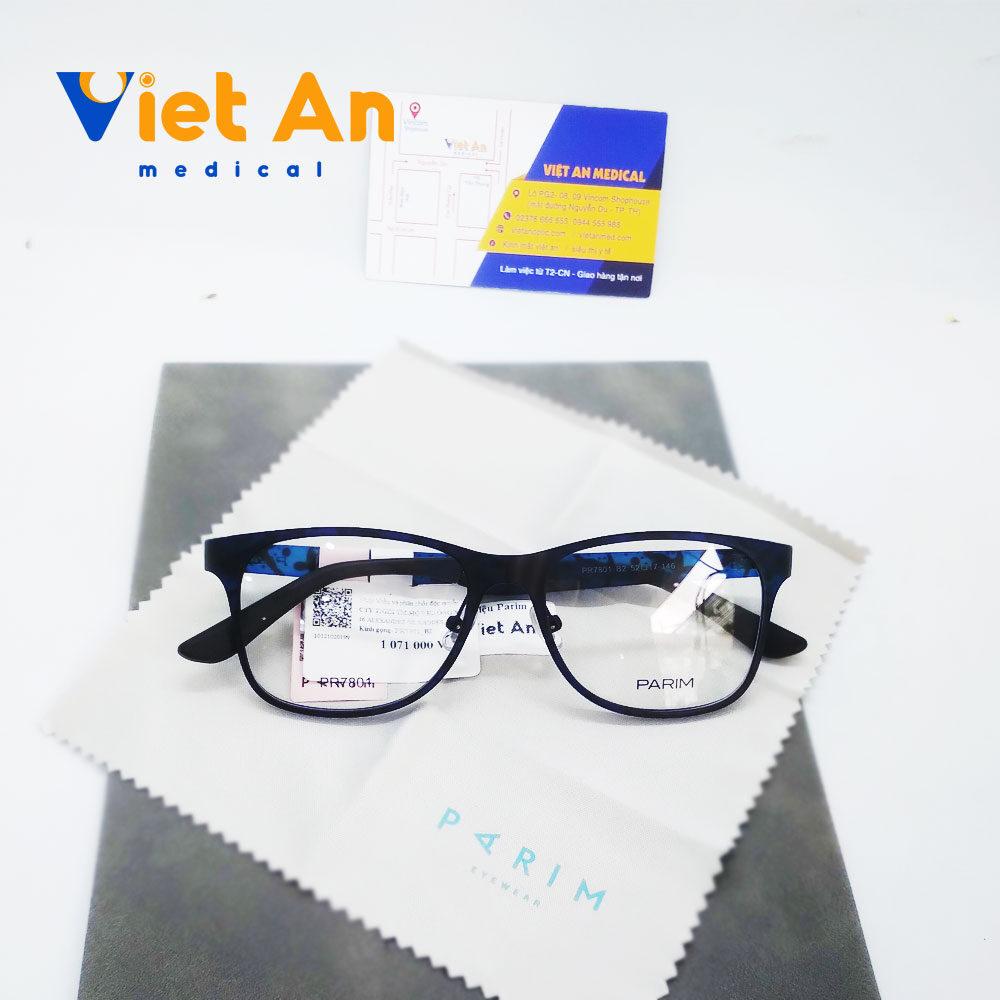 Gọng kính Parim PR7801 - R1
