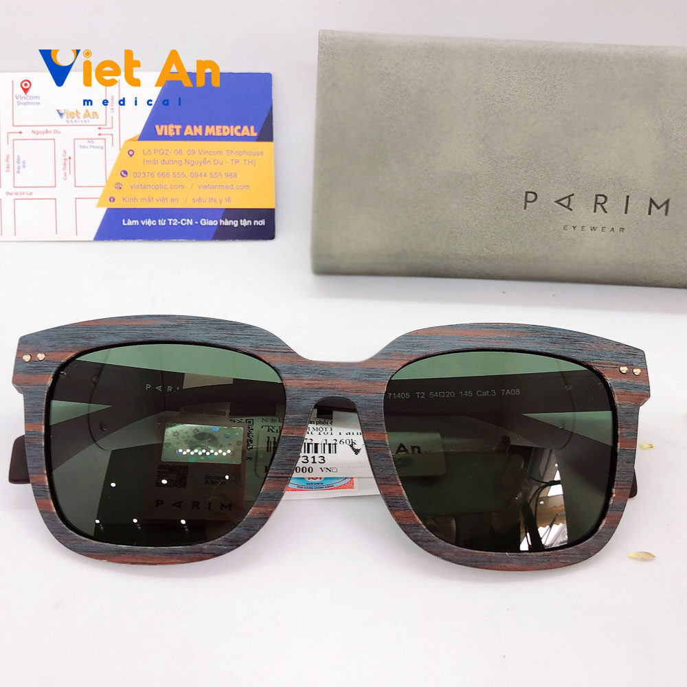 Kính mắt Parim 71405 - T2