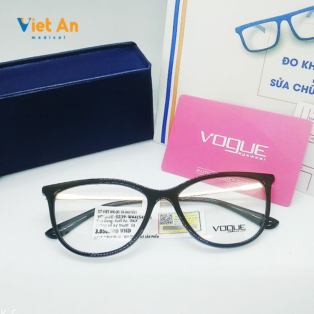 Gọng kính Vogue 5239 - W44 (54CN)