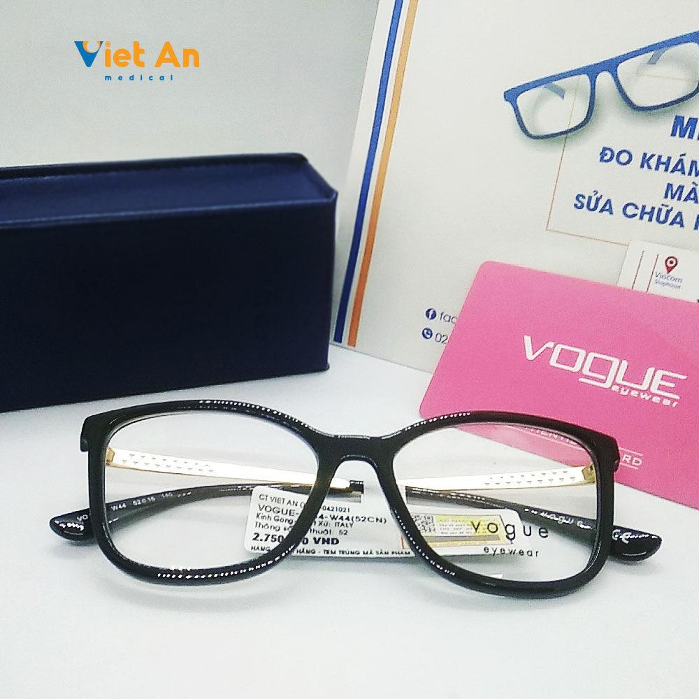 Gọng kính Vogue 5334 - W44 (52CN)