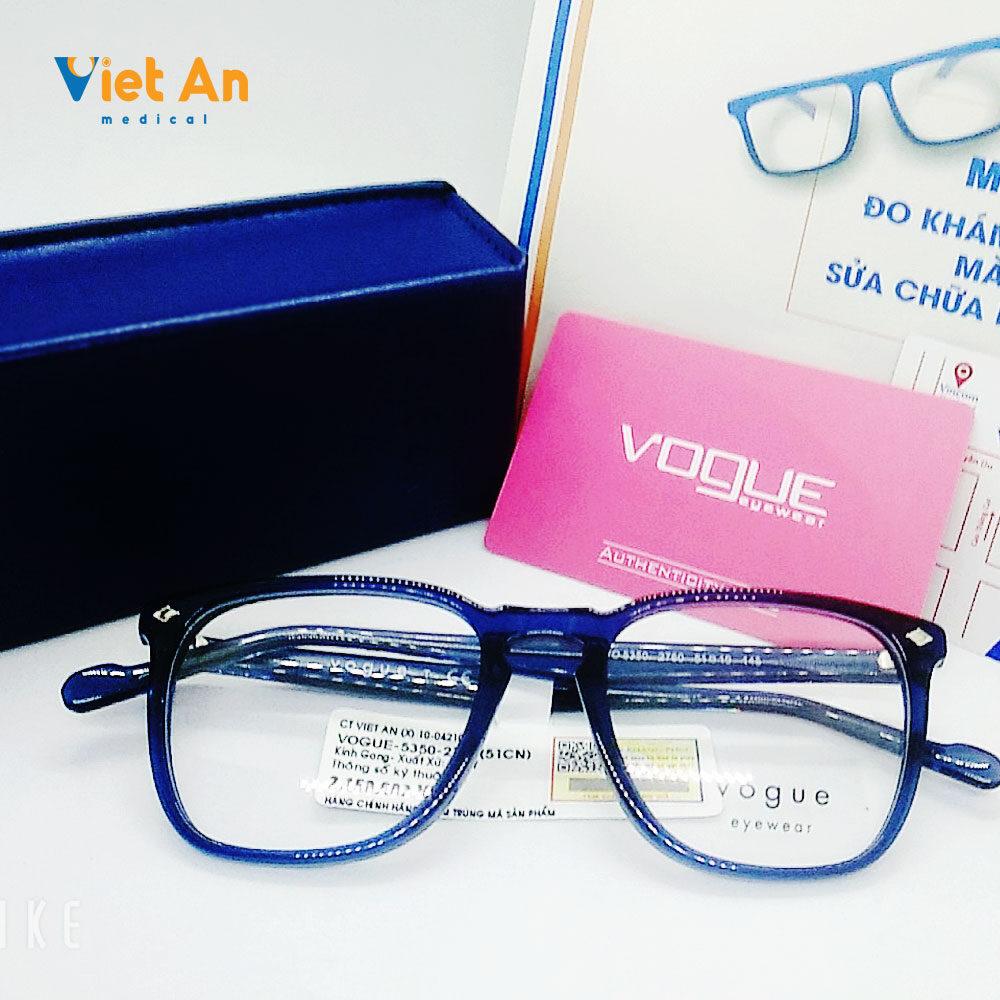 Gọng kính Vogue 5350 - 2760(51CN)